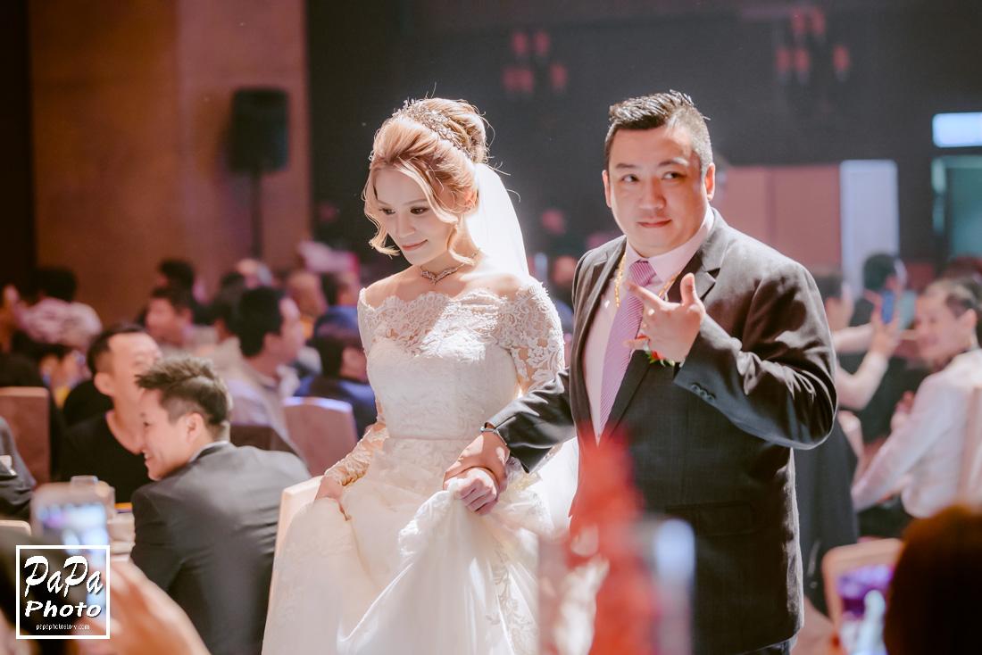 PAPA-PHOTO,婚攝,婚宴,典華婚攝,大直典華,萬豪酒店,類婚紗