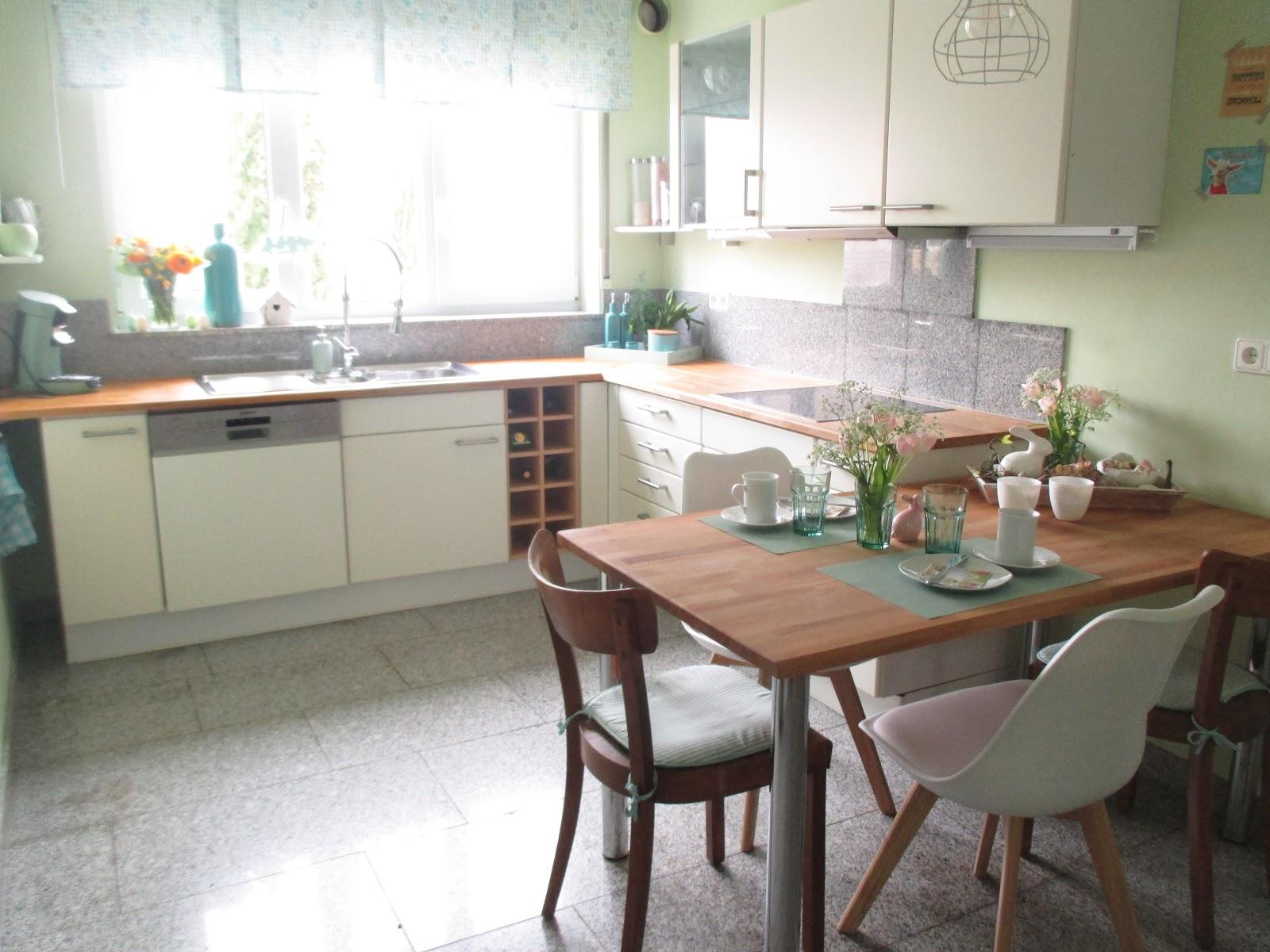 UNICO: Küchen makeover oder Vorher-Nachher Küchenstory !