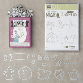 Magical Day Bundle - so awesome!