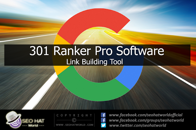 Download 301 Ranker Pro Free