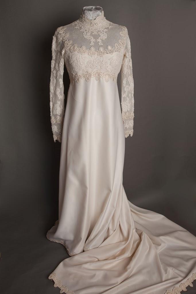 1960s Vintage Wedding Dresses C Hvb Blog