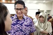 Pasca Pelantikan Sandiaga Uno Akan Menghidupkan Kembali Titik-titik Sejarah di Jakarta.