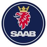 Logo Saab marca de autos