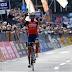 Nibali's solo victory at Il Lombardia 2017