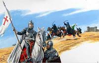 El Cid Campeador Dibujos Animados