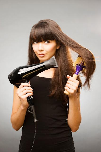 Seca tu cabello perfecto