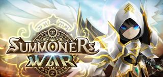 Download Game Summoners War v3.2.2 Mega Mod APK - Selamat sore sobat ppssppdroid game baru yang akan admin bagikan kali ini adalah game bergenre School bernama  Summoners War , Versi terbaru dari game ini pada tahun 2017 untuk kamu yang tertarik dengan game ini bisa langsung sedot aja gamenya disini.