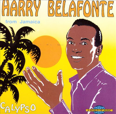 HARRY BELAFONTE - Calypso from Jamaica (1997)