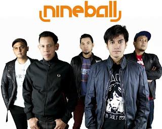 Lirik Lagu Nineball Cinta Untukmu