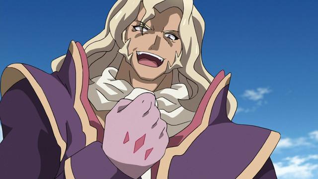 Assistir Seisen Cerberus: Ryuukoku no Fatalite - Episódio 02 Online