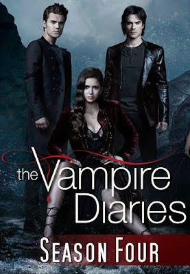 The Vampire Diaries Season 4 All Episodes Free Download BRRip