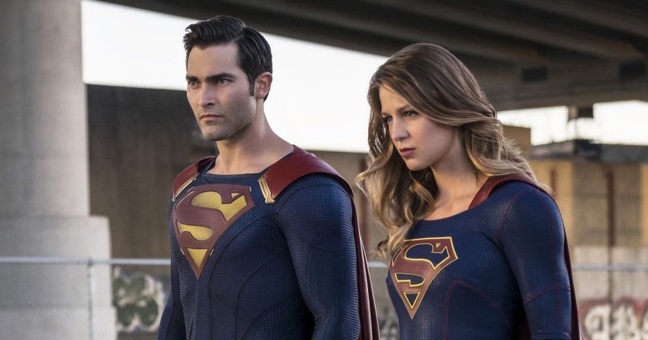 News: CW and WB Developing Superman TV Series