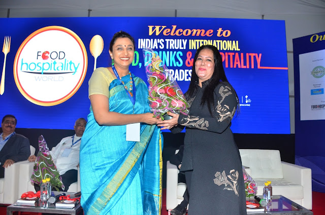 Reema Lokesh & Ms. Sonia Chawla