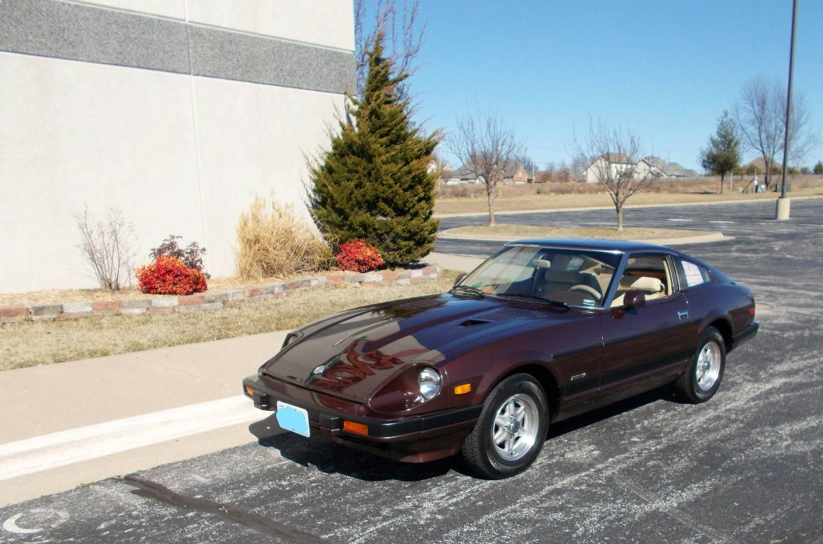 Driver 88 Craigslist Find: 1982 Datsun 280ZX ~ The Diary of Driver 88