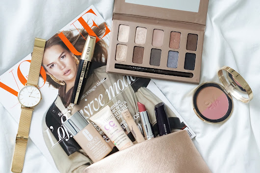 What's in my Makeup Bag ∙ February Edition