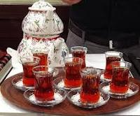 güzel çay demelemenin püf noktası