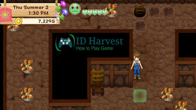 Panduan Menambang di Harvest Moon: Light of Hope