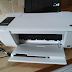 Hp Deskjet 2542 Wireless All In One Printer