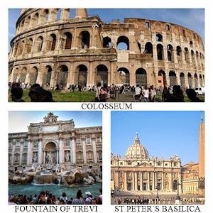 SINGAPORE – ROME