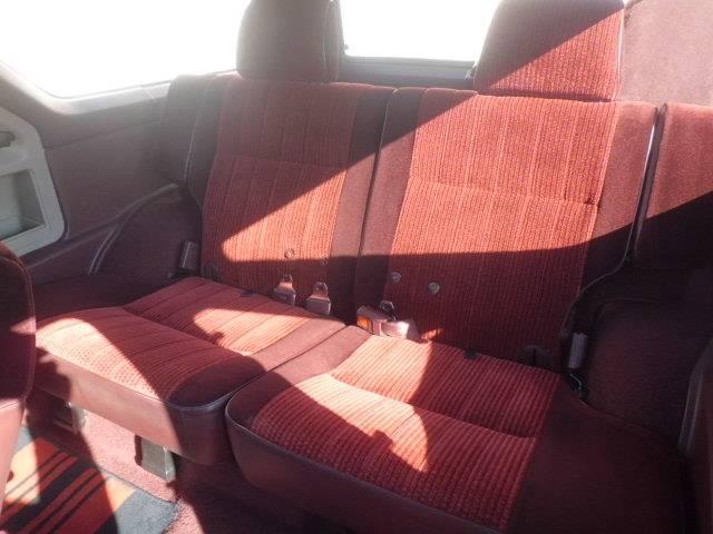 80sHERO: Nissan's 4Runner: The Navara-based D21 Nissan Terrano