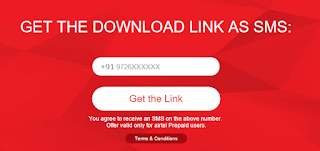 AirTel Free Internet http://www.nkworld4u.com/ Data Offer - Get 1.2 GB Free Data by Downloading Airtel 4 Apps [ Prepaid User ]