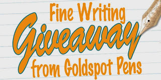 The Write Stuff Clairefontaine Notebook Giveaway