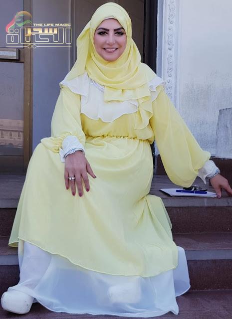 """""""ميار الببلاوي"""" أنا أكترواحدة اتكسر قلبها ولا اخجل ان اقول لسحر الحياة عن حياتي وحبي"""