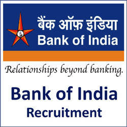 Bank of India Recruitment 2017 for 670 Officer & Manager