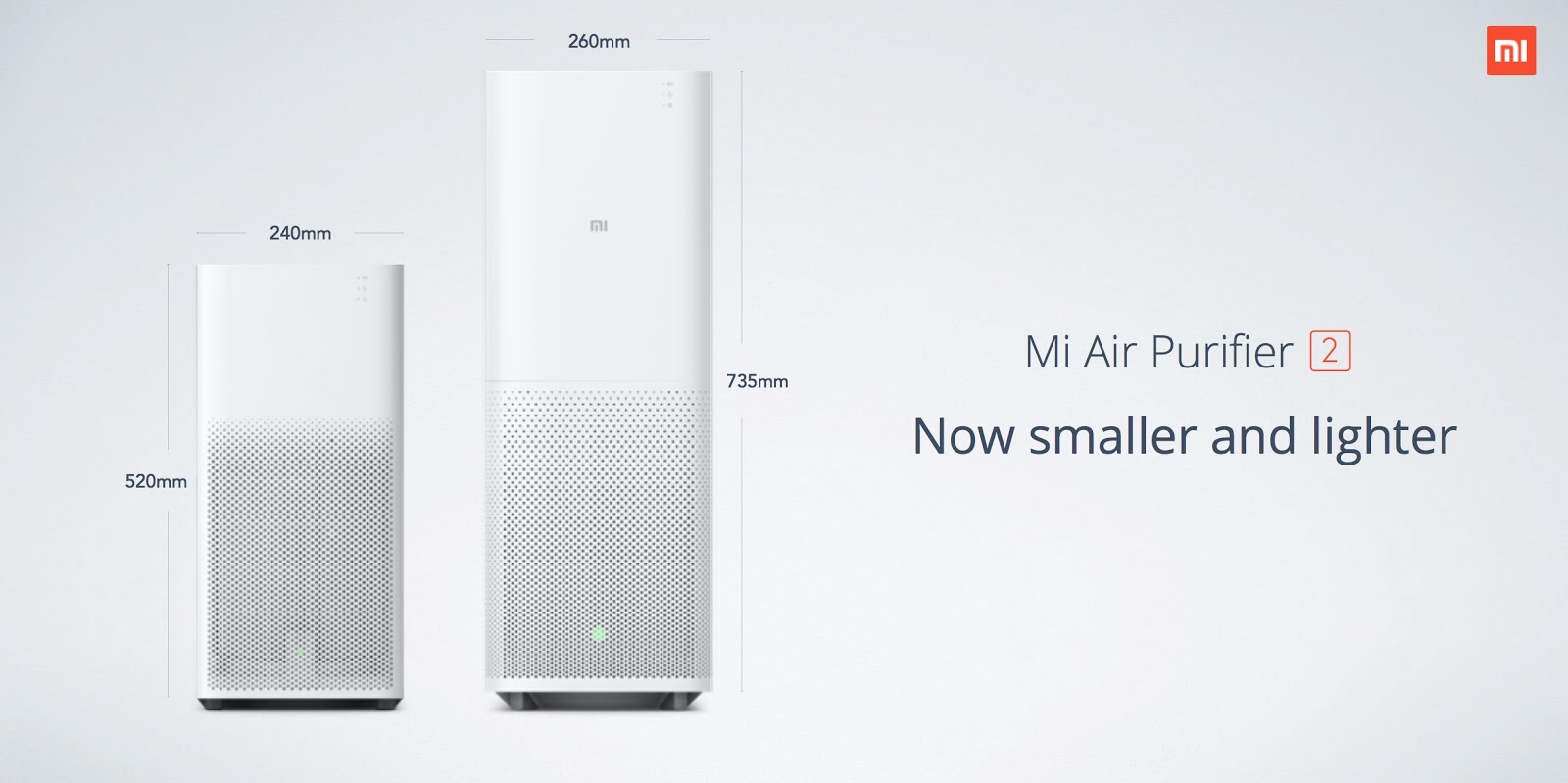 Xiaomi Air Purifiers - Gen 1 and Gen 2 comparisons | Ask About It At ...