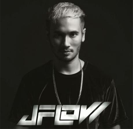 Lirik Lagu De Nada - JFlow feat JEIA & Denada