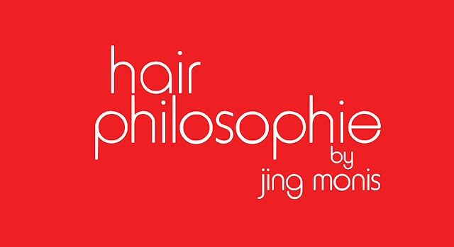 Hair Philosophie by Jing Monis now in Davao
