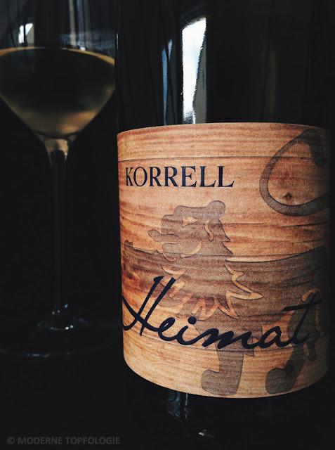 Heimat - der Wein aus dem Naheweingut Korrell Johanneshof. #Nahe #Nahewein #MoToLogie #Korrell #Heimat