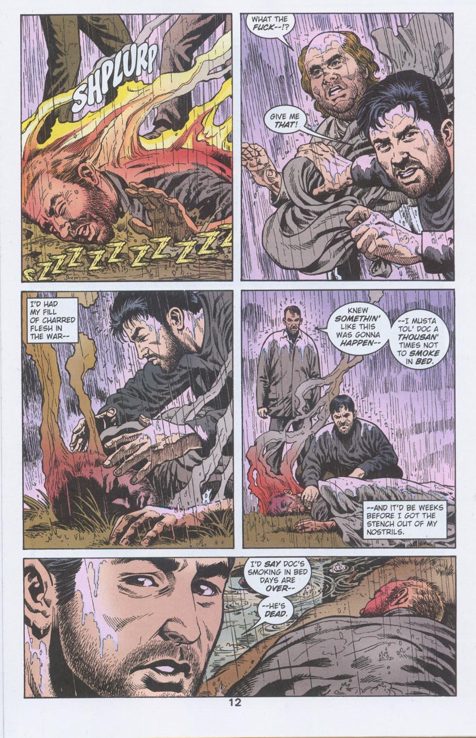Read online American Century comic -  Issue #22 - 12