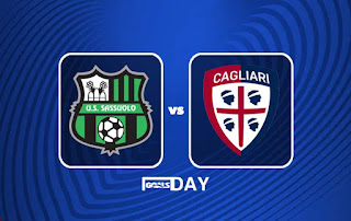 Sassuolo vs Cagliari – Highlights