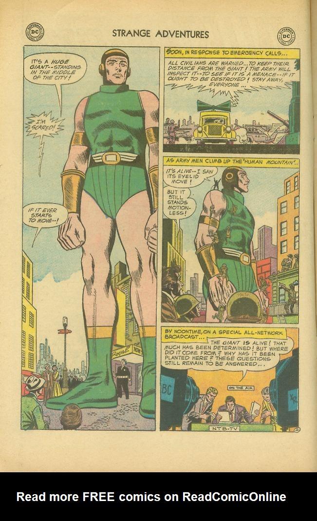 Strange Adventures (1950) issue 76 - Page 4