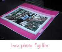 livre photo fujifilm