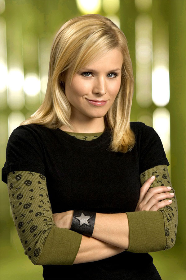 Veronica Mars American Television Network