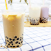 Boba Tapioca Pearls from Scratch Bubble Milk Tea Street Food Taiwan