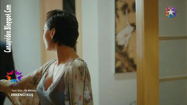 Erkenci Kuş Star Tv 1. Bölüm Aylin Video