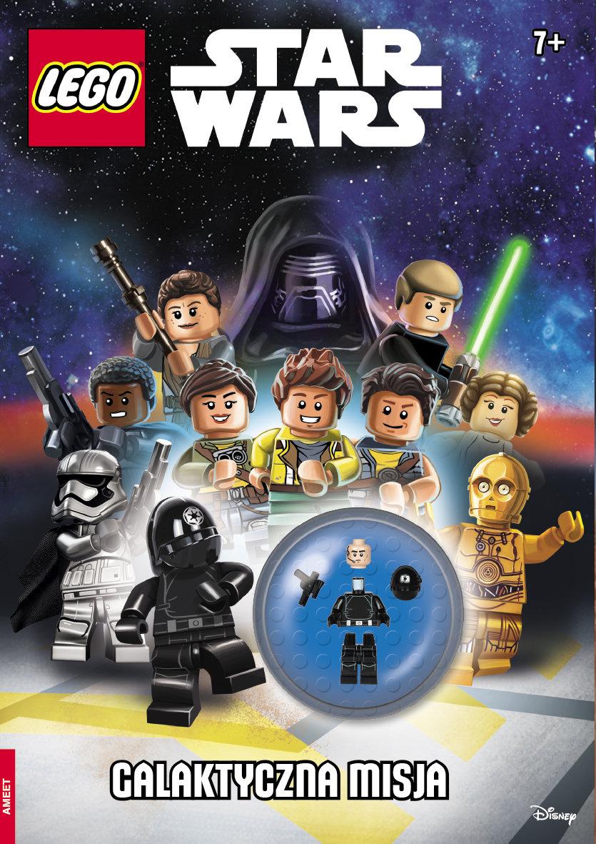 Lego Star Wars Galaktyczna Misja Już W Sprzedaży świat Star Wars