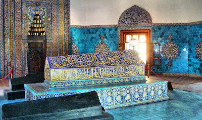 Makam Celebi Mehmed