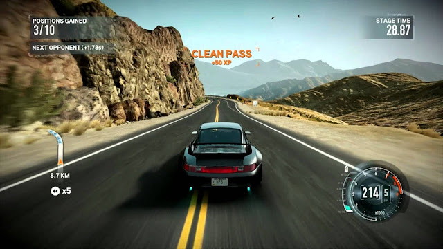 Need For Speed The Run Download Photo