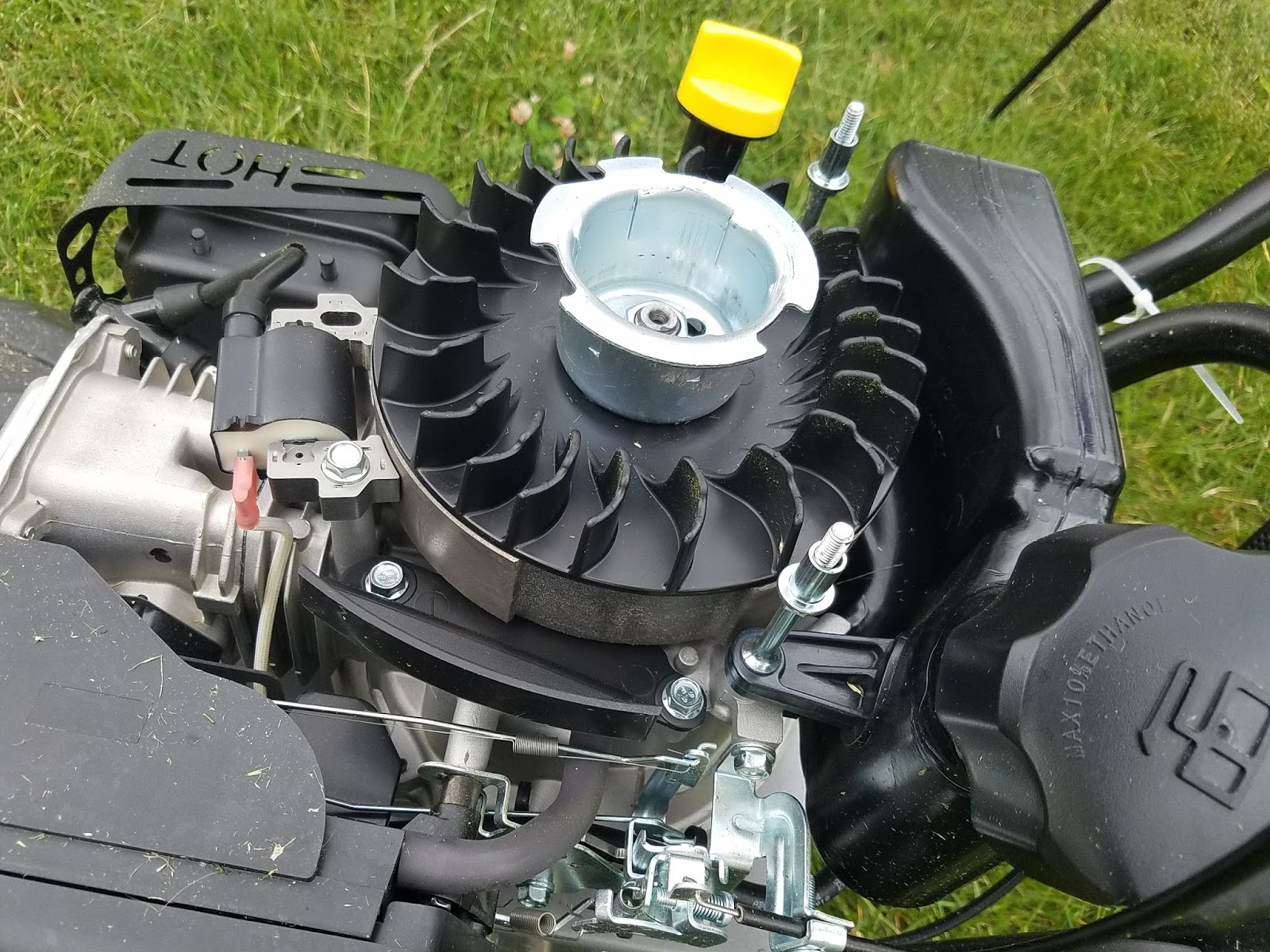 How To Unseize A Motor - Newletterjdi co