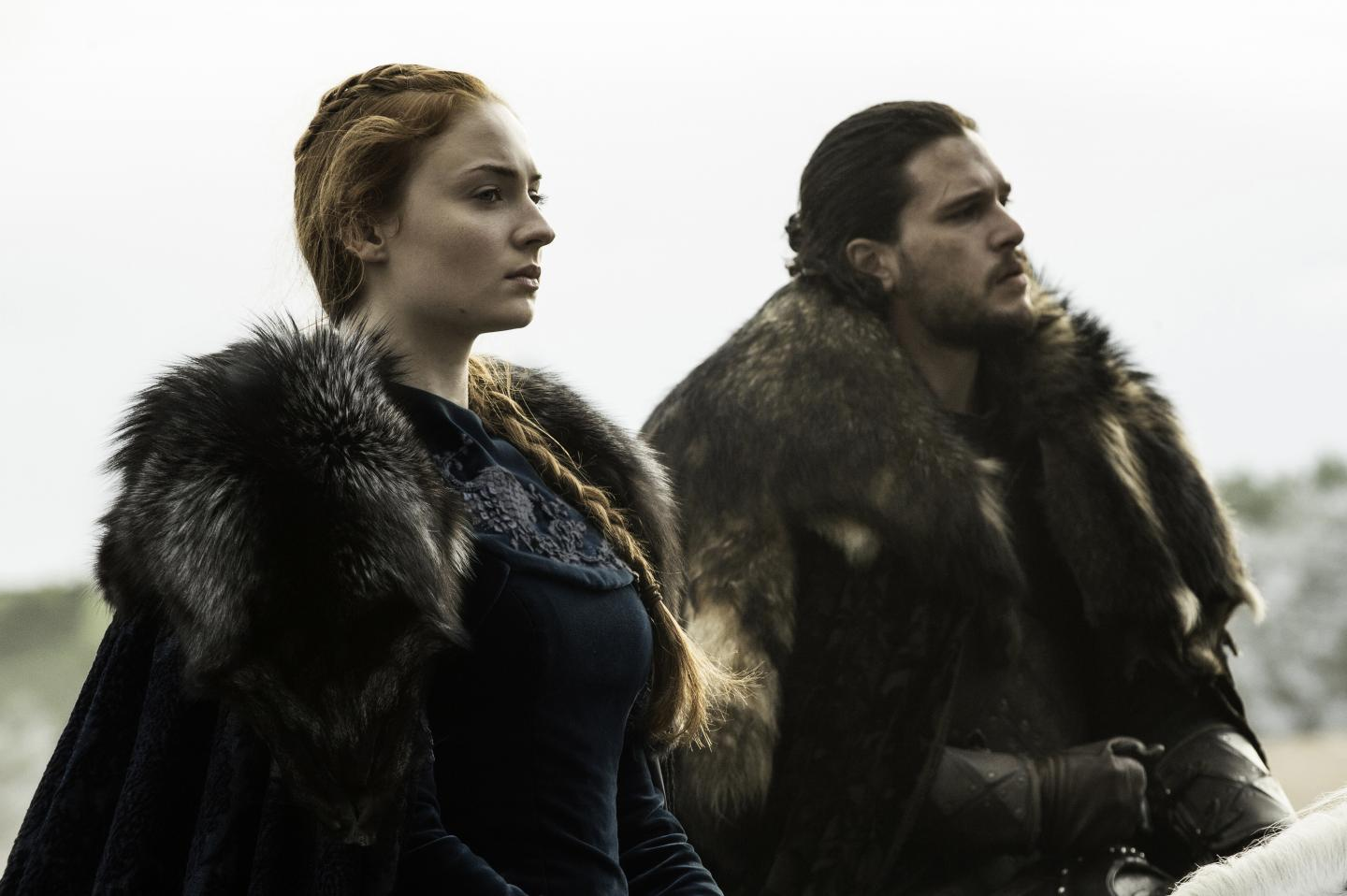 game-of-thrones-battle-of-the-bastards-kit-harrington-sophie-turner