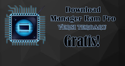download ram manager pro gratis