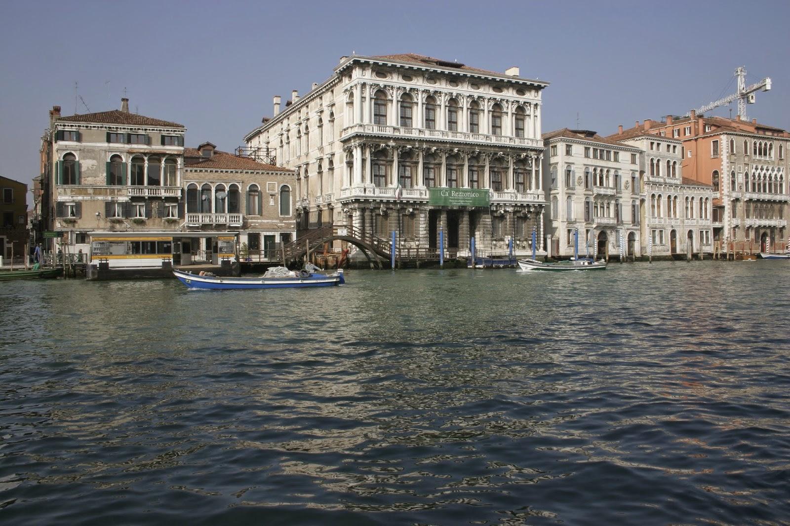 Ca-Rezzonico-Dorsoduro-Venice