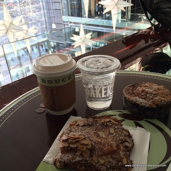 Bouchon Bakery at The Shops at Columbus Circle in NYC