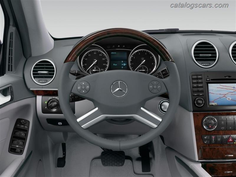 صور سيارة مرسيدس بنز GL كلاس 2015 - اجمل خلفيات صور عربية مرسيدس بنز GL كلاس 2015 - Mercedes-Benz GL Class Photos Mercedes-Benz_GL_Class_2012_800x600_wallpaper_38.jpg