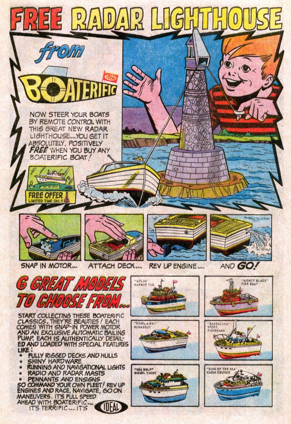 Read online World's Finest Comics comic -  Issue #175 - 9