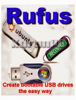 RUFUS V1.3.4 GRATUIT TÉLÉCHARGER